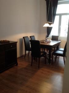 Apartment zentral Haasenstr.