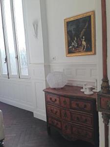 Appartement Maison Aubanel