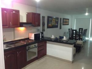 Apartamento Torres del Lago Cartagena