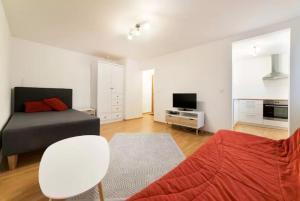 Lastekodu Studio Apartment