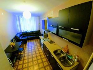 Apartment on Bogdana Khmelnitskogo 55