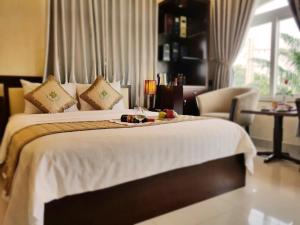 Truong Thinh Vung Tau Hotel