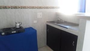 Apartamento económico en Cartagena