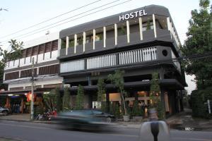 The Common Hostel
