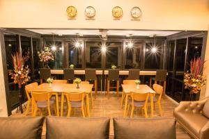 Pongsakorn Boutique Resort