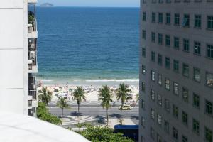 SEA VIEW Flat Copacabana ilive061
