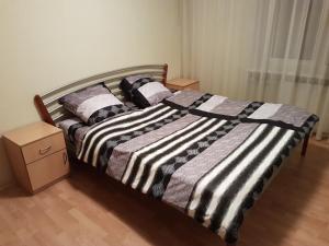 Apartment on Kolskiy 20