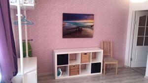 Apartamenty Orudiynaya Lyuks