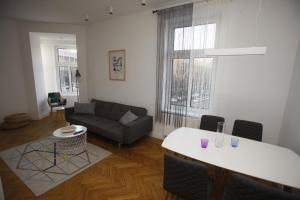 Tramvaj Apartment