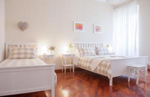 Alberone's Home