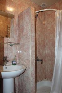 Ванная комната в Apartment on Belovo 7