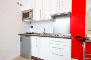 Apartamento Alvarez