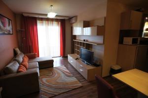 Siófok Club 218 Wellness Apartman
