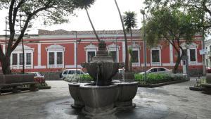 Quito Homestay