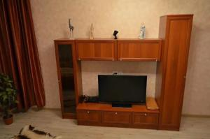 Apartment on Pushkina 15