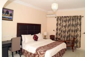 Kudina Luxury Apartments