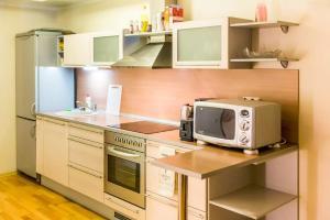 Apartments Viru Square 6