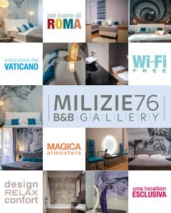 Milizie 76 Gallery