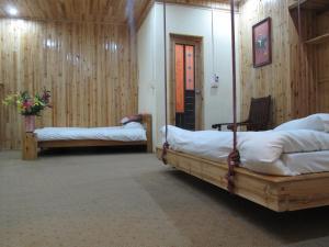 Sapa Homely Hostel