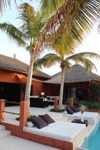 Villa Le Petit Paradis Saly