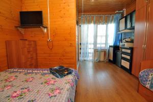 Guest House na Verhney Doroge