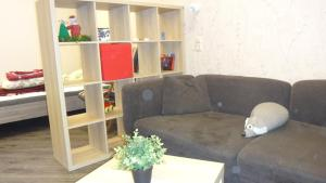 Apartment on Vitebskiy prospect