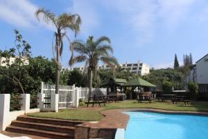 Dumela Margate Flat No 6