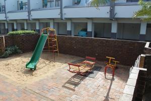 Dumela Margate Flat No 4