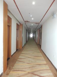 Guangzhou Yunshang Hotel