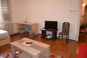 Senjak Apartment