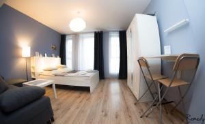 Apartamenty Sedinum - Bryza