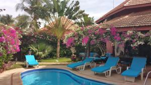 villa Safari Village