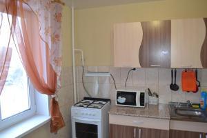 Apartment on Luganskaya 62