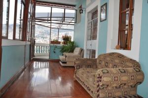 Casa Vista Hermosa Quito
