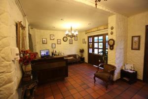 Quito Antiguo B&B