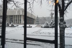 Apartments on Tabyshalieva