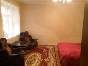Apartment na Teplosernoy 30