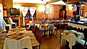 Hotel & Restaurante Warique
