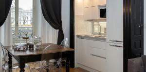 Pompeo Magno's Suite