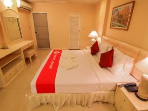 NIDA Rooms Phaholyothin 365 La Maison