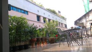 Inn Stations Hostel