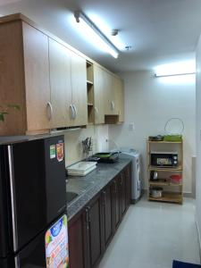 Fully Equipped Luxury Apartment