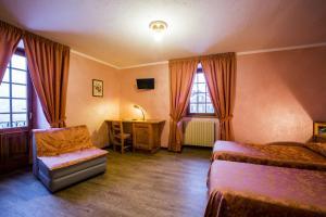 Hotel Des Glaciers