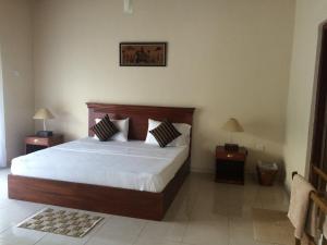 Riverside Retreat, Kandy