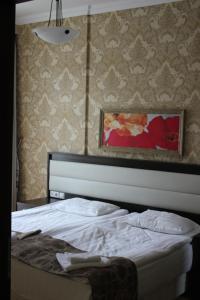 Vremena Goda Apartment Krasnaia Poliana
