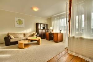 Daily Apartments - Central Raua