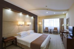 Hotel Sagaan Morin