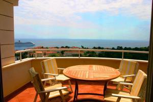 Mediterranean Blue Apartments