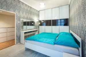 Apartment Heydukova