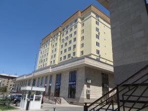 Bishkek Maximus Apartament 2